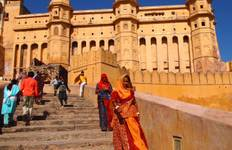 Golden Triangle Ways (from New Delhi) Tour