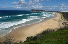 Fraser Island Camping Adventure 3D/2N Tour