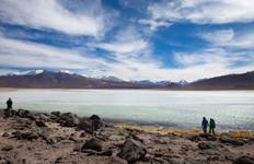 Salt Flats to Salta Ways (from La Paz) Tour