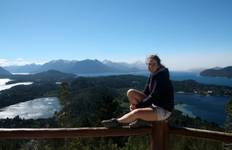 Nahuel Huapi Ways (from Bariloche) Tour