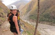 Machu Picchu Jungle Adventure 5D/4N (Bike, Rafting, Canopy & Trek) Tour