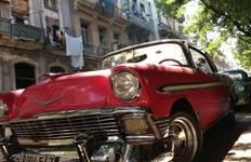 Old Havana - Cultural Immersion Tour