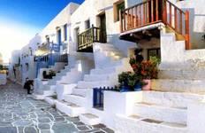 Athens to Cappadocia Tour