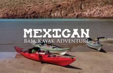 Mexican Baja Kayak Adventure: A Gay Baja Peninsula Active Adventure Tour