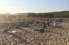Ibiza Beach Camp ( 2 nights) Tour