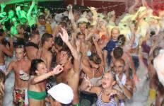 Ibiza Beach Camp ( 2 nights) Tour