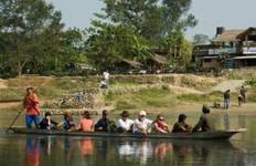 Chitwan Experience - Independent Tour