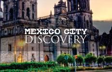 Mexico City Discovery: A Gay Cultural Tour of the Mexico City Area Tour