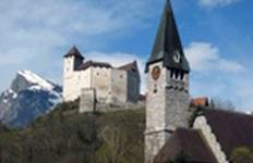 Alpine Rhine to Basel Tour