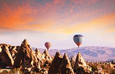Treasures of Turkey Independent Journey Tour