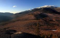 Appalachian Trail Hut To Hut Tour