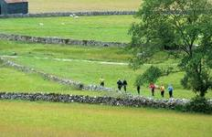 Kirkby Stephen to Robin Hood\'s Bay - 11 Days Tour