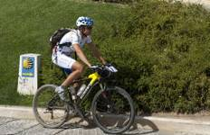 Spanish Camino by Bike: Stage 1 Tour