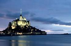 France - Best Of Normandy Cycling Tour (from Bayeux to Saint-Malo) Tour