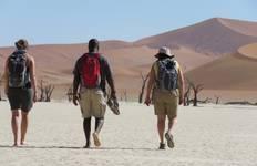 Namibia Botswana Southern Circle Tour
