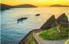 The Dingle Way - Ireland 8 Day Tour