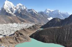 Everest Gokyo Lake Trek Tour