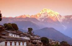 Annapurna Panorama Trek Tour