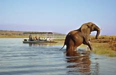 Deserts, Rivers & Wildlife Adventure Tour