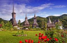 Visit Romania's Best Preserved Rural Areas Tour