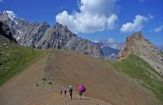 Trekking program «Pamir Adventures Tour