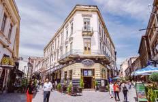 Classic Bucharest City Tour Tour