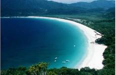 Ilha Grande Package Tour