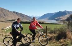Stray Journeys - Mackinnon (South Island) Tour