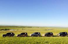 A Classic Journey of Mongolia (14 days / 13 nights) Tour