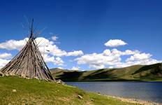 Treasures of Mongolia (11 days / 10 nights) Tour
