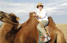 Gobi Desert Tour (7 days / 6 nights) Tour