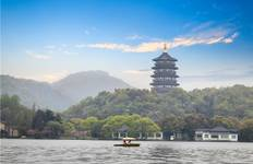 Essence of Shanghai and Hangzhou Tour Tour