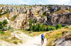 Cappadocia Mountain Bike Adventure Tour