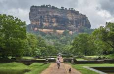 Sri Lanka Heritage by Bicycle Tour