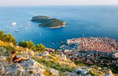 Zadar to Dubrovnik Road Trip Tour