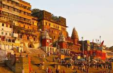 Treasures of Rajasthan with Varanasi Tour