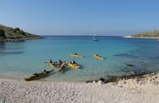 Kornati Sea Kayaking Adventure Tour