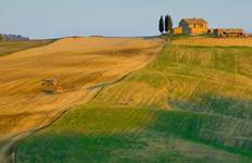 Italy - Etruscan Treasures Best Of Tuscany (11 destinations) Tour