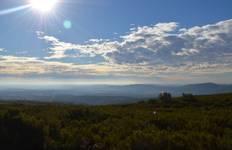 Camino de Santiago from Leon Self Guided Bike Tour Tour