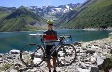 Tour de Francia 2017 - Alpes, Marsella y París Tour