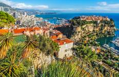 The French and Italian Riviera & Cinque Terre Tour