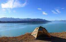 Summer Blast from Christchurch - top rated by National Geographic Tour