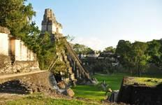Tikal & Semuc Champey Experience 6D/5N Tour