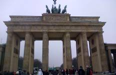 Learn German in Berlin Tour