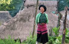Hill Tribe Hiking in Kengtung - 4 Days Tour