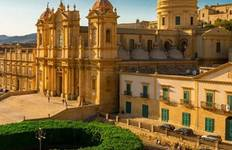 Baroque, Wine & Flavours in Eastern Sicily Tour