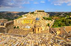 Yoga, Hiking And Cooking In Sicily, Italy Tour