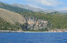 Experience the Rare Beauties of the Ionian Coast Tour