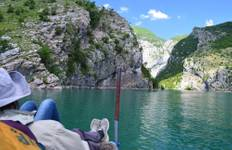 The bewitching Summits of Valbona: Two Optional Hiking/Walking Tours  Tour