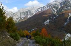 Mountaineering in Valbona and Theth: Short, Intensive, Challenging Tour